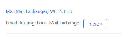 bluehost-mail-exchanger