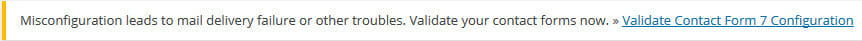 validate-contact-form-7